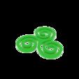 Modelos 3D gratis Triskelion (Triskele), O3D