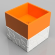 Download free 3D model Self-Watering Planter, O3D