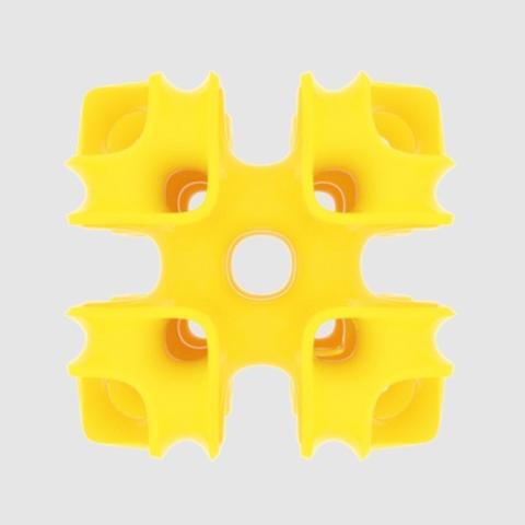 Capture d'écran 2017-09-21 à 16.23.45.png Télécharger fichier STL gratuit Treillis cubique • Design imprimable en 3D, O3D