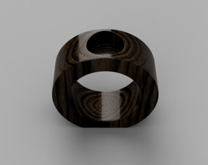 Capture d'écran 2017-09-21 à 15.39.51.png Download free STL file Circular Tealight Holder • Design to 3D print, O3D