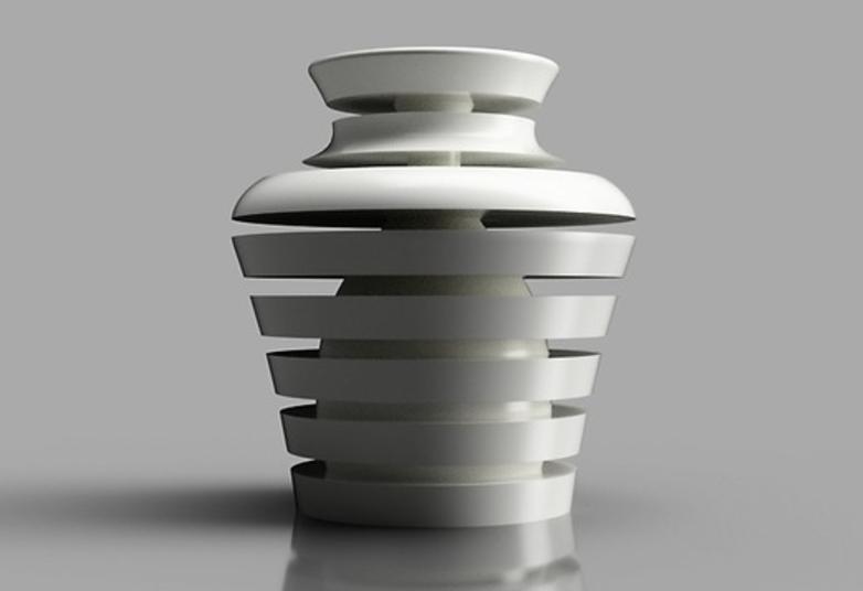 Capture d'écran 2017-09-21 à 17.04.27.png Download free STL file Vase in a Vase • 3D printer design, O3D