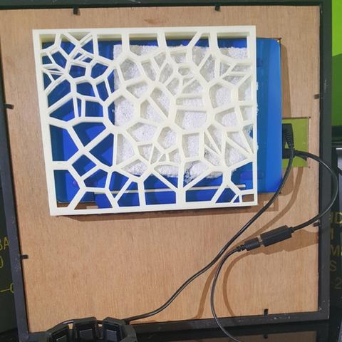 Capture d'écran 2017-09-21 à 17.53.18.png Download free STL file iMirror – DIY Smart Mirror • 3D printable template, O3D