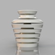 Download free 3D printer model Vase in a Vase, O3D