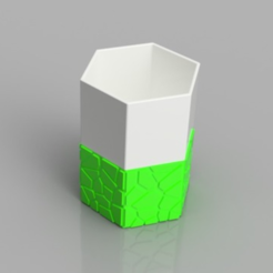 Capture d'écran 2017-09-21 à 17.56.25.png Download free STL file Self-Watering Planter 2 • 3D printing template, O3D