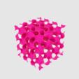 Modelos 3D para imprimir gratis Giroides y Gyroid Chunk, O3D