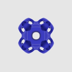 Download free 3D print files Cubic Gyroid, O3D
