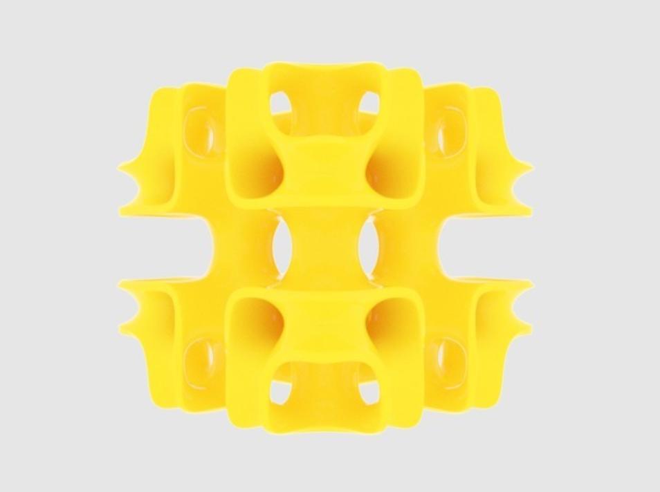 Capture d'écran 2017-09-21 à 16.23.40.png Download free STL file Cubic Lattice • 3D printable design, O3D