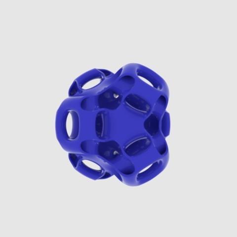 Capture d'écran 2017-09-21 à 16.23.11.png Download free STL file Cubic Gyroid • 3D print model, O3D