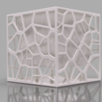 Capture d'écran 2017-09-21 à 17.21.41.png Download free STL file Voronoi Planter • 3D printer design, O3D