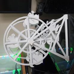 20200110_100652.jpg Télécharger fichier STL roue playmobil • Design pour impression 3D, vince369
