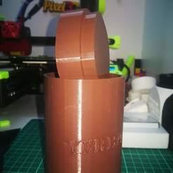IMG_20200827_014739.jpg Télécharger fichier STL Herbes et sucre • Design pour impression 3D, pablopunta