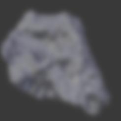 Télécharger STL gratuit Block Island, spac3D