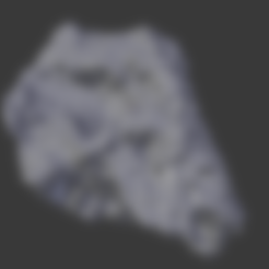Free 3D printer file Block Island, spac3D