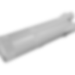 S-I bottom part a.stl Télécharger fichier STL gratuit Saturn V Rocket - Stage 1 • Objet pour imprimante 3D, spac3D