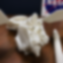 Free 3D printer file MRO, spac3D