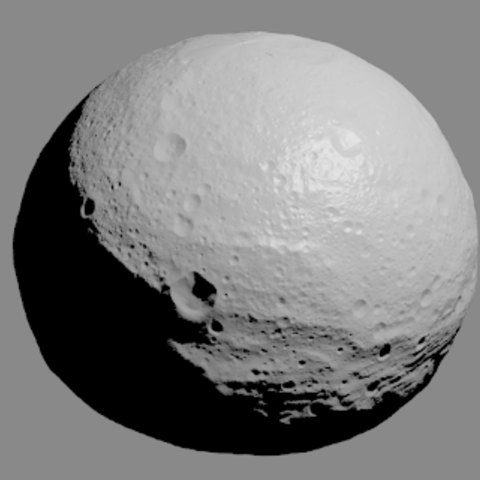 vesta-globe-whole_428x321.png Download free STL file Asteroid Vesta • Template to 3D print, spac3D