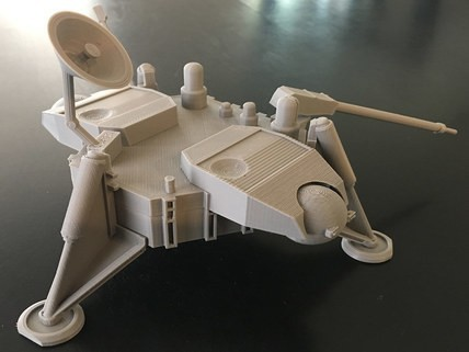 Viking_5_1_428x321.jpg Download free STL file Viking Lander - STL • 3D printable object, spac3D