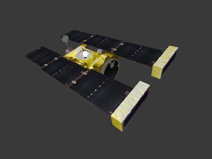 jpl-vtad-stardust-428-321.jpg Download free STL file Stardust • 3D printable object, spac3D