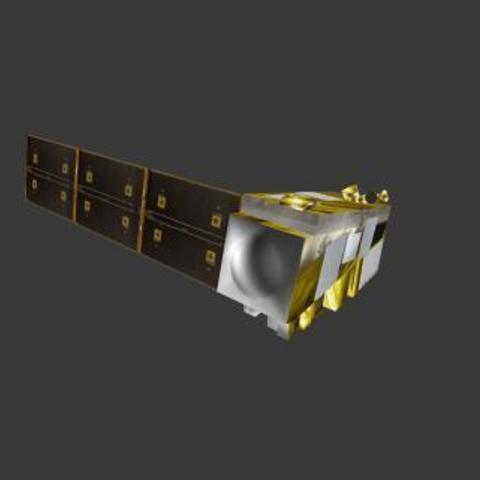 Free 3D print files NPP, spac3D