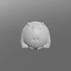 pokemon 2.png Download free OBJ file Pokemon 2 • 3D printer template, misterl