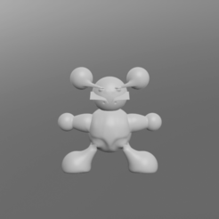 pokemon.png Download OBJ file Pokemon • Design to 3D print, misterl