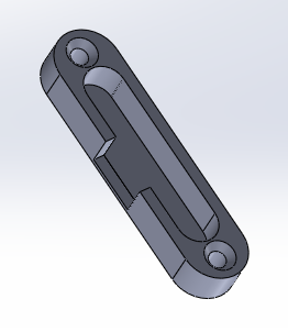 gache.png Download STL file waste keeper window window old door • 3D printing design, Qm3dModelisation