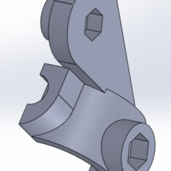 STL files Trimmer pro brand unknown, Qm3dModelisation