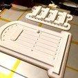 3d printer designs Tooth fairy - Tooth Fairy, KikeSM