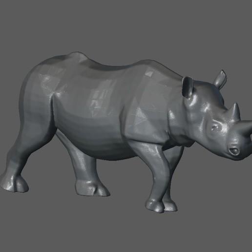 Télécharger fichier STL gratuit Rhino • Modèle pour impression 3D, 3DWP