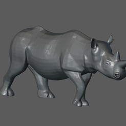 Download free 3D printing models Rhino, 3DWP