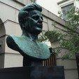 Télécharger fichier 3D gratuit Buste de John F. Kennedy (Scan 3D de la statue de JFK), 3DWP
