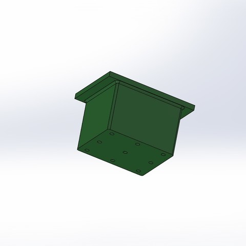plant pot 1.JPG Download free STL file Modular Plant Holding System with Water recycling • 3D print model, AAMS