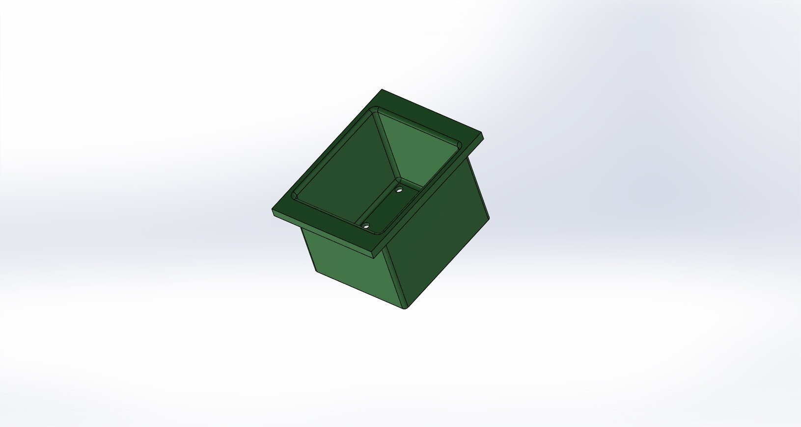 plant pot 2.JPG Download free STL file Modular Plant Holding System with Water recycling • 3D print model, AAMS