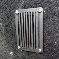 IMAG2141.jpg Télécharger fichier STL gratuit Grille chauffage intérieur UMM • Design imprimable en 3D, Patrick40