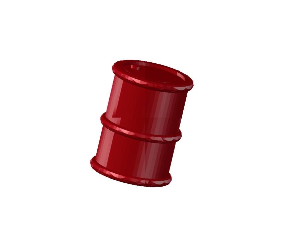 fut.jpg Download free STL file Metallic fender 1/87 HO • 3D printable template, fanfy54