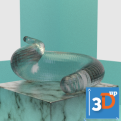 Download 3D print files Spiral 01, 3dup_bzh