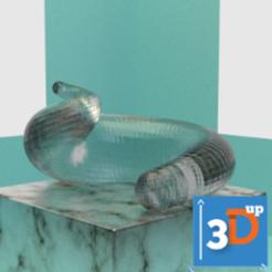spirale-01-3dup.png Télécharger fichier STL Spirale 01 • Modèle pour imprimante 3D, 3dup_bzh