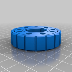 e28acc29006118a7501c671a92c0bc67.png Télécharger fichier STL gratuit Mon roulement à billes en cage paramétrique personnalisé • Design à imprimer en 3D, puzzle25000