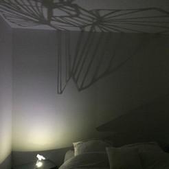 Fichier 3D Crépuscule, sego