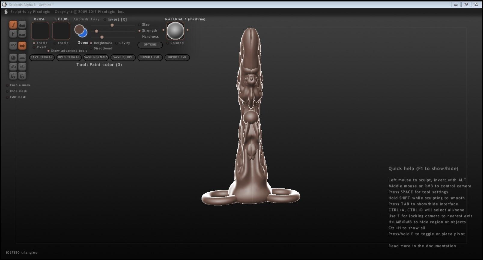 Wave Runner.jpg Download STL file WaveRunner • 3D printing object, DrRevD