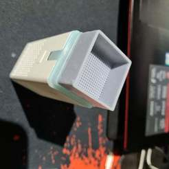rsz_20201104_122108.jpg Download STL file Elegoo filter replacement • 3D printer model, noellie