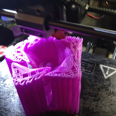 IMG_3097.JPG Download free STL file Earrings Holder • 3D print design, RigTig