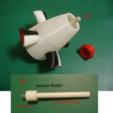 Capture d'écran 2017-10-03 à 18.00.23.png Download free STL file Turboprop Propeller - Optional Parts & Tools • 3D printer design, konchan77