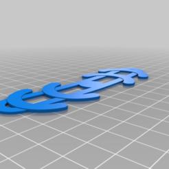 Descargar diseños 3D gratis Adaptador de la máscara, ROYLO