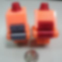 lamp.stl Download free STL file M-O • 3D printer model, ROYLO