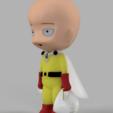 Télécharger fichier impression 3D gratuit Un homme de poinçon, ROYLO