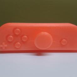 Descargar diseños 3D gratis Joycon falso, ROYLO