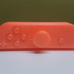 Impresiones 3D gratis Joycon falso, ROYLO