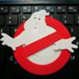Free 3d printer files G-Bustr Logo (Trial Assembly version) for Single Extruder, ShockyBugs