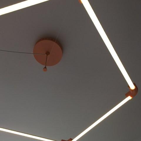 IMG_2974.jpg Download STL file LED ceiling light • Model to 3D print, tomcasa